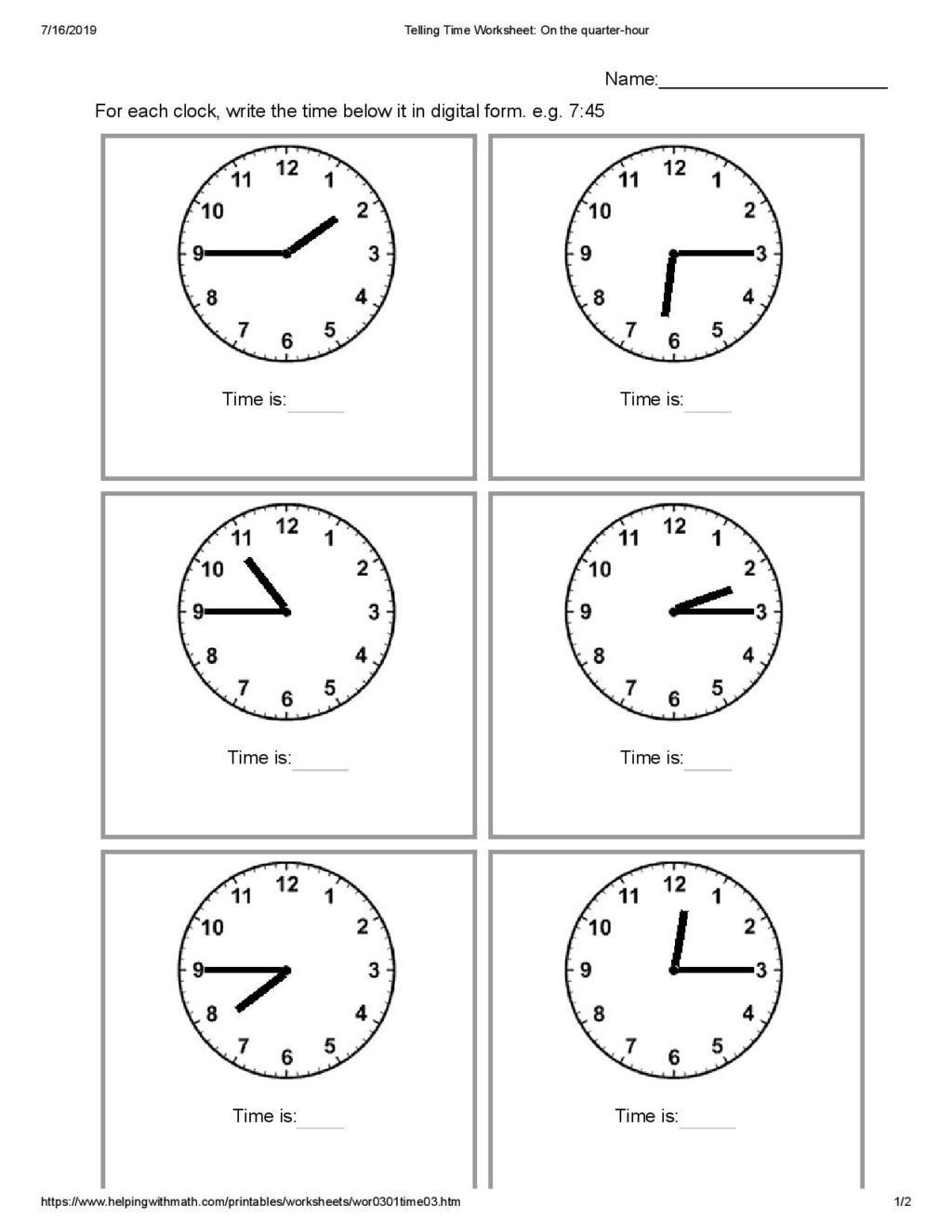 Calendar Worksheets For 2nd Grade Worksheet Best 2nd Grade