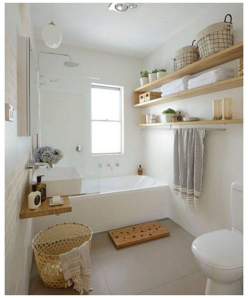 80+ Luxury Small Bathroom Decorating Ideas 80+ Luxury Small Bathroom Decorating Ideas #bathroomide #bathroomdecorideas