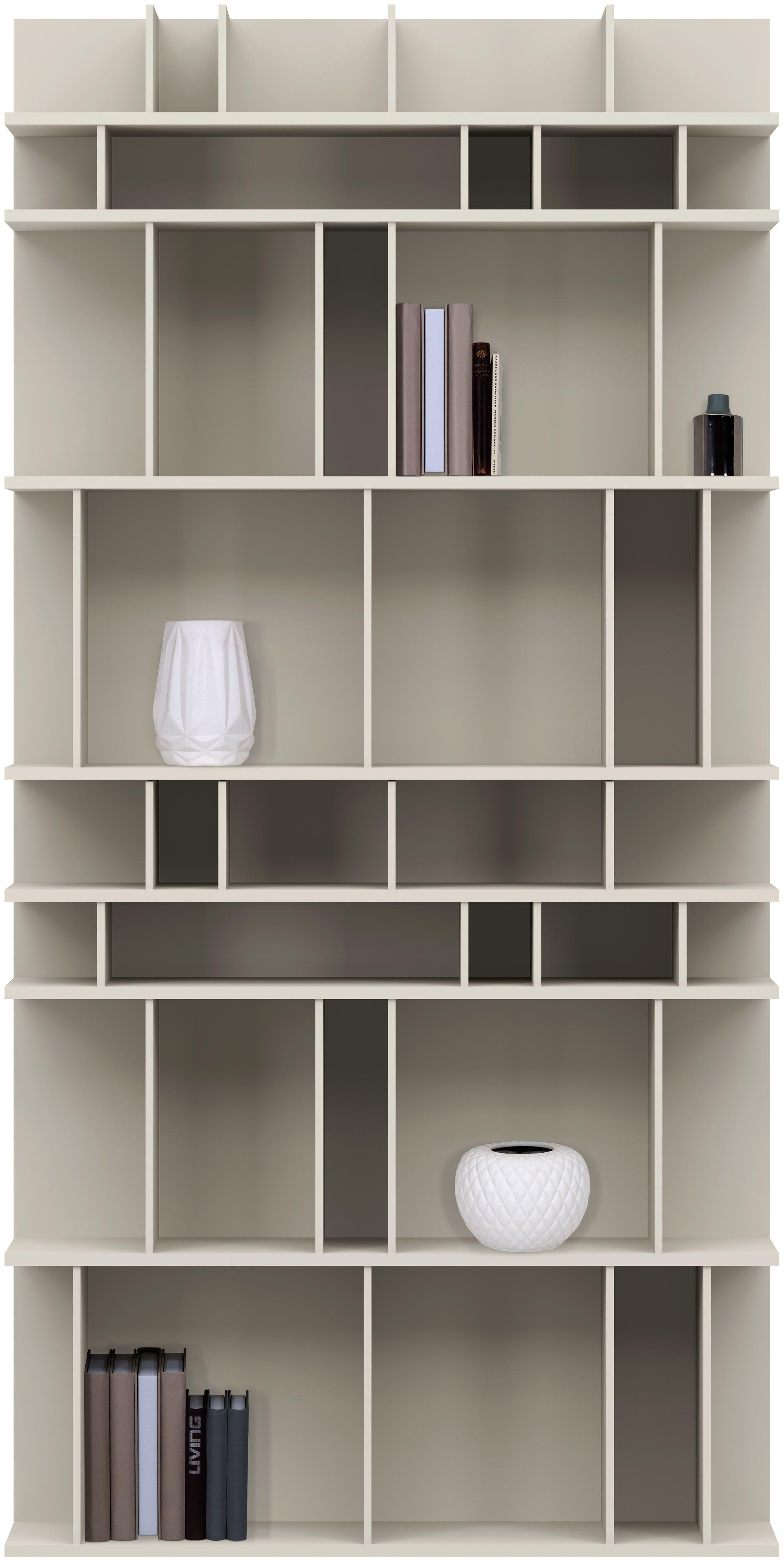 elegant modern bookcase unique design  designshelving  - modern bookcases  quality from boconcept
