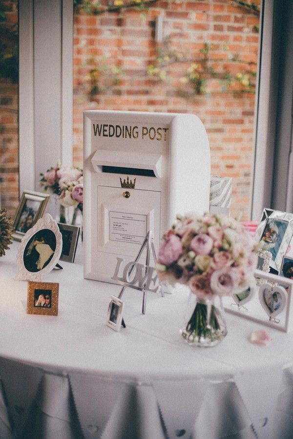 15 Creative Wedding Card Box Ideas To Impress Your Guests Card