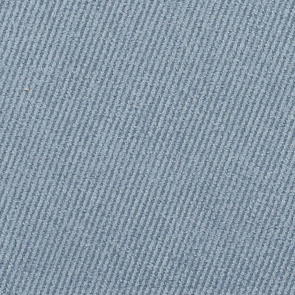 Baby Blue Soft Durable Woven Velvet Upholstery Fabric By The Yard