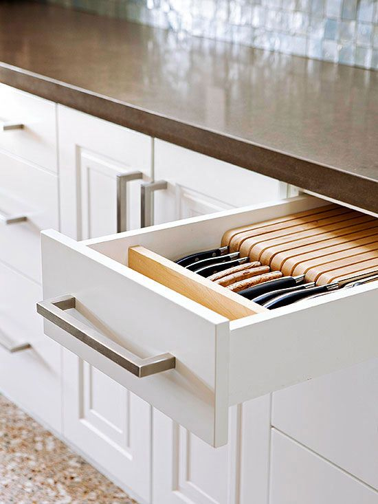 Clever Storage Packed Cabinets And Drawers Kitchen Drawer Storage Kitchen Storage Storage