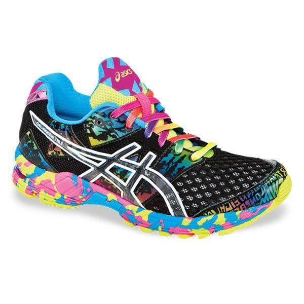Womens running shoes, Asics women