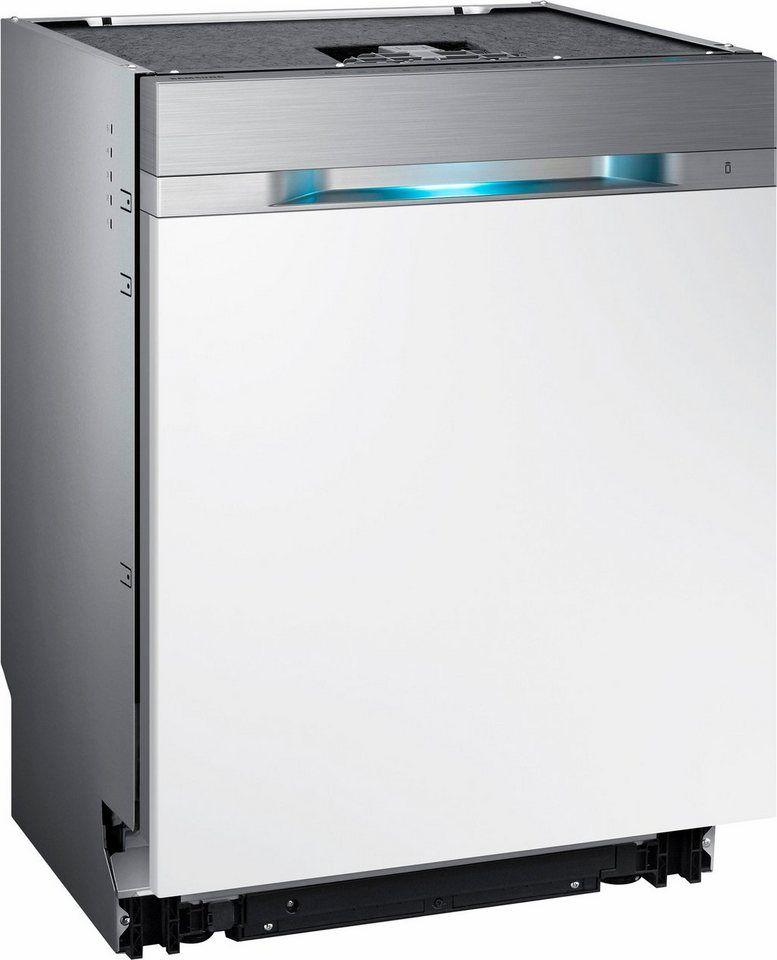 Hervorragend Samsung Teilintegrierbarer Geschirrspüler DW60M9970SS, A+++, 9,7 Liter, 14  Maßgedecke Ab 799,00u20ac. Energieeffizienzklasse A+++, Wasserverbrauch: 9,7  Liter ...