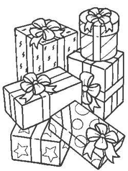 Résultats De Recherche Dimages Pour Cadeaux Noel Clip Art