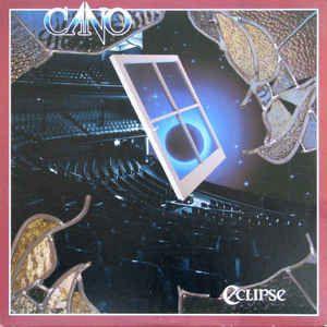 Cano Eclipse Buy Lp Album At Discogs Vinyl Records Eclipse Vinyl