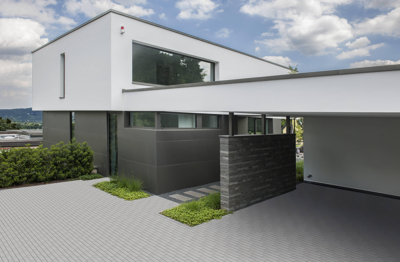 metten palladio moderne architektur kombiniert mit ausgefallenem gartendesign hier eine. Black Bedroom Furniture Sets. Home Design Ideas