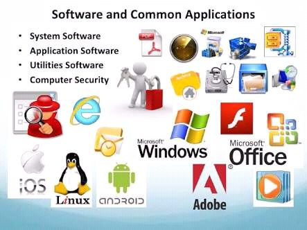 b300369681c7bc8c368b1dee5cb4f851 - The Use Of Application Software