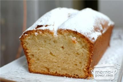 Творожный кекс гост: выпечка сладкая.