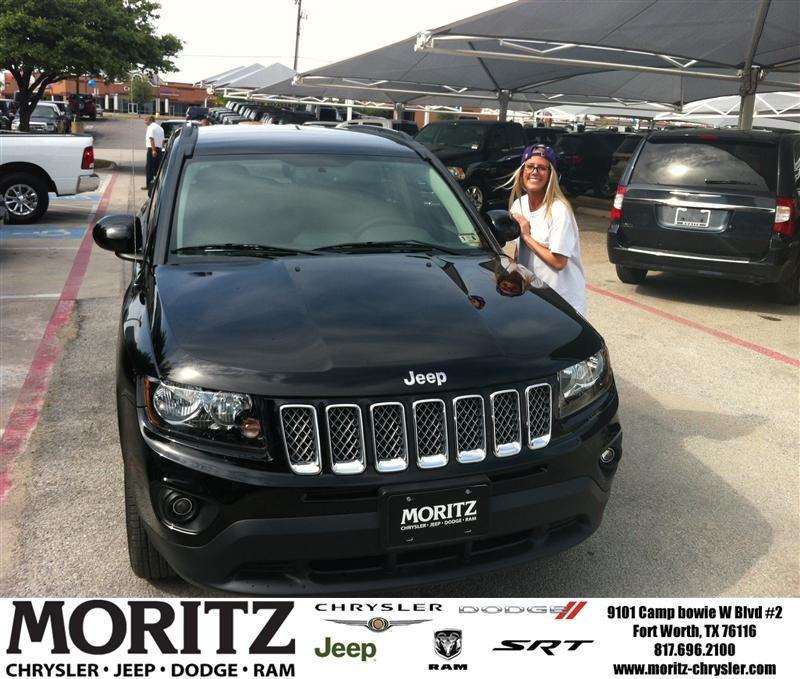 HappyBirthday To Erin Larson From Jake Spann At Moritz Chrysler - Chrysler jeep and dodge