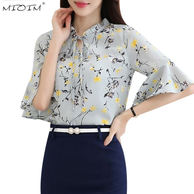 Women Blouses Hot Sale Blouse Blusa Genuine New 2017 Heavy Art Embroidery Flowers Dingzhu Seven Sleeves Fur Base Fabric Shirt Women's Clothing