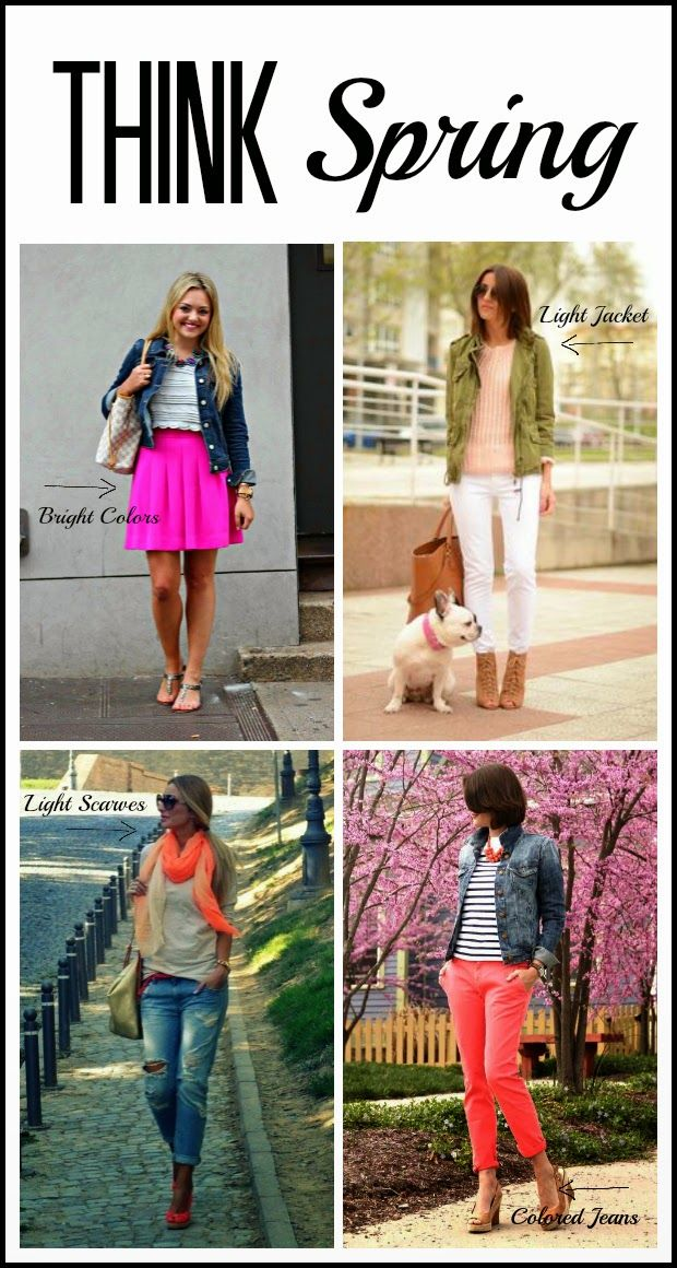 f6eab3614d2 My New Favorite Outfit  Think Spring Spring Wear