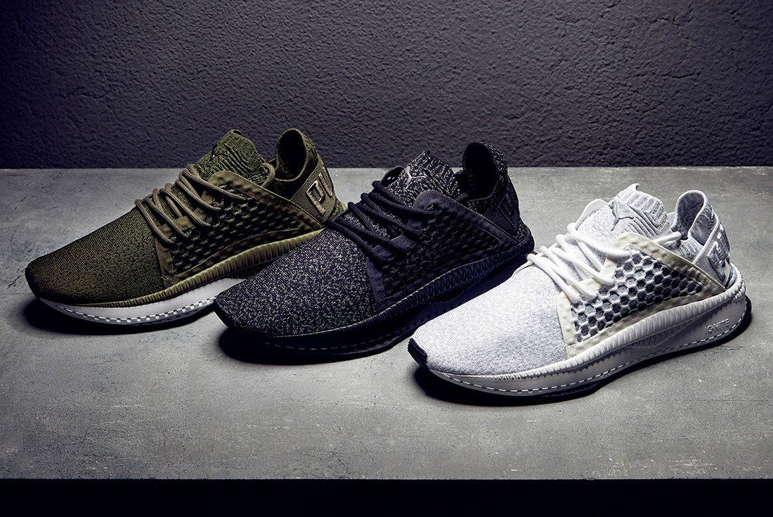 best service 5cc58 1b194 PUMA TSUGI NETFIT II   รองเท้าสวยๆ in 2019   Sneakers, Pumas, Shoes