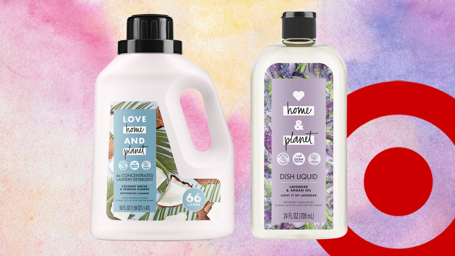 Target Launches New Range of 38 CrueltyFree HomeCleaning