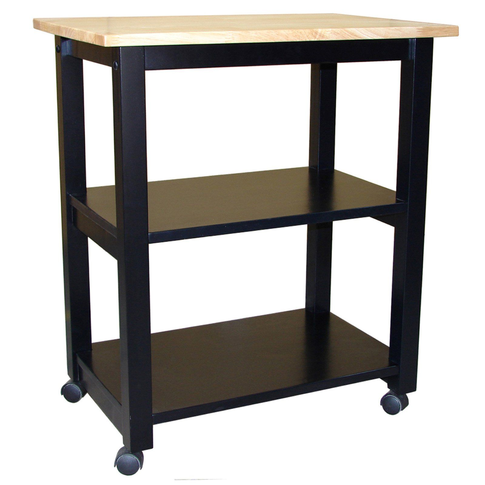 International Concepts Microwave Cart Products In 2019