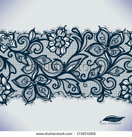 Favorite Lace For Garter Tattoo Lace Tattoo Design Black Lace Tattoo Lace Tattoo