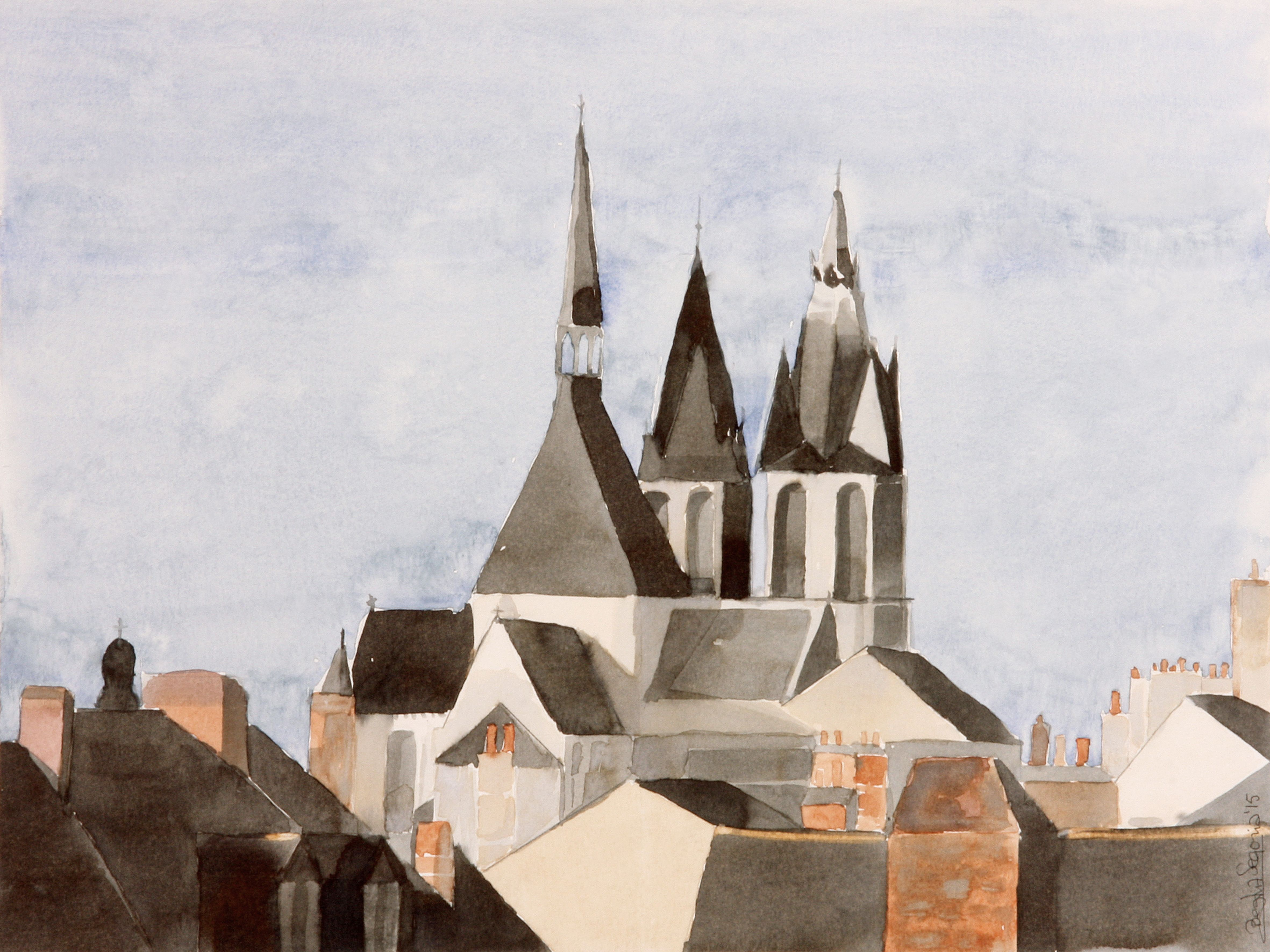 Beatriz 3 Blois