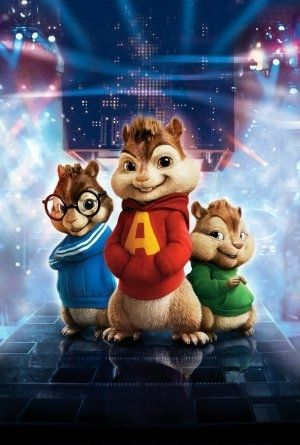 Alvin and the Chipmunks (2007) Poster #489692 Poster Print (8 x 10)