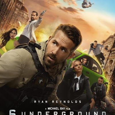 Solo Yo 6 Underground 6 En La Sombra Nos Vamos Al Cine Cine Sombra Carteleras