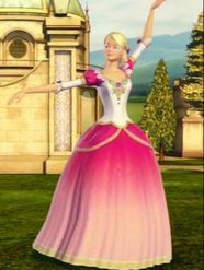 Pin By Love Taylor On Dress 3 Barbie 12 Dancing Princesses