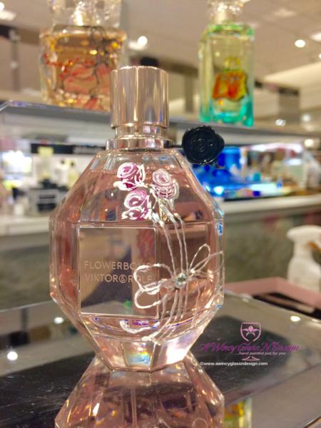 Decorative Perfume Bottles Nordstrom Spring Scent Event 2016 In