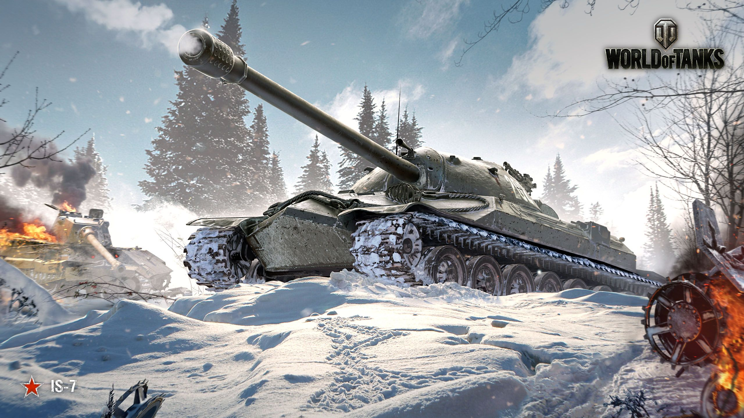 Pin by Sam Z. on World of Tanks Tank wallpaper, World of