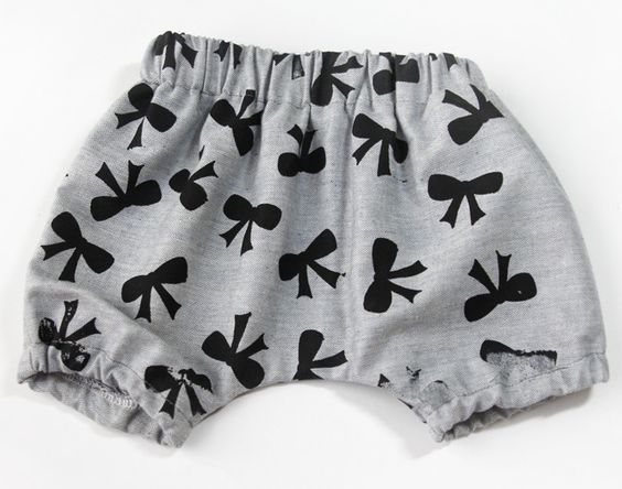 FREE PATTERN! baby bloomers | Babies, Sewing patterns and Patterns