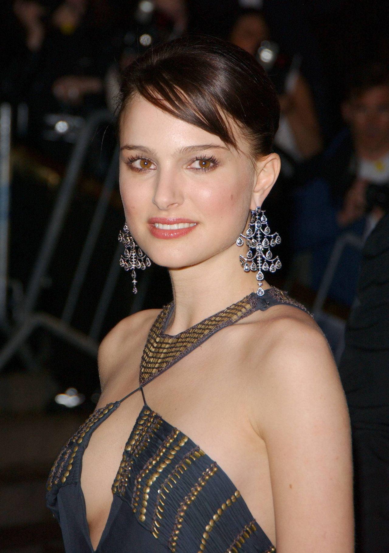 Cómo luce hoy Natalie Portman? (Matilda en la peli León)