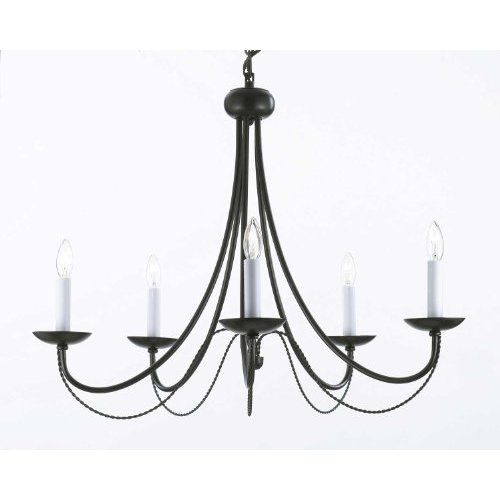 Arteriors 89410 Large Wood Amp Crystal Chandelier 6 Light