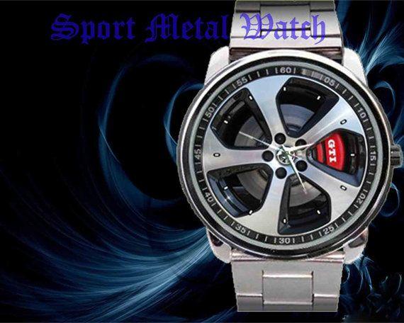 2015 New hot Volkswagen GTI 5 wheel concept sport metal by siputih, $14.50 - LGMSports.com