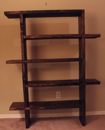 Superieur Love This Furniture I Found On Carpenterjames.com. Custom Built In NWA. :)