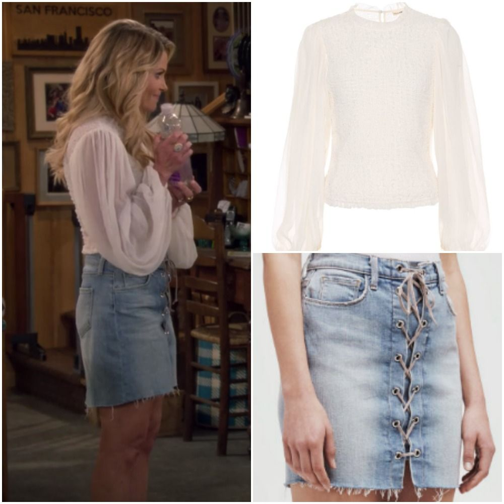 Get Candace Cameron Bure's Fuller House Style (Part 1) – Clothes Inside!