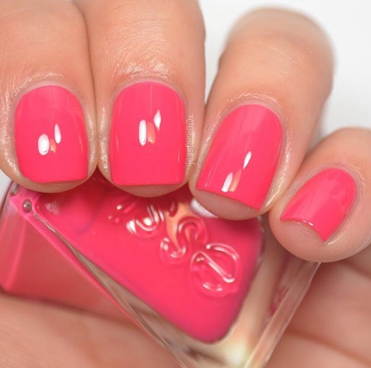 Essie - The It Factor (Gel Couture Fashion Show Collection ...