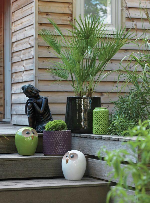6 Inspiring Balcony Garden Ideas
