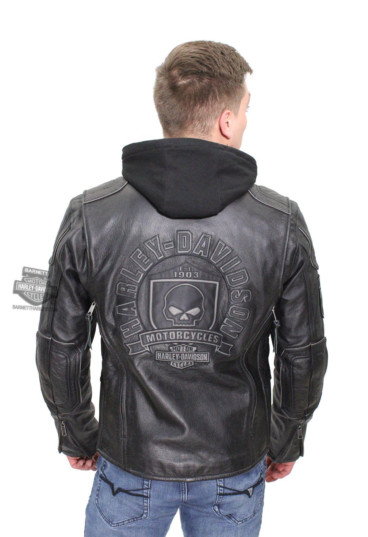 1c11d0b4ab44 Harley-Davidson®