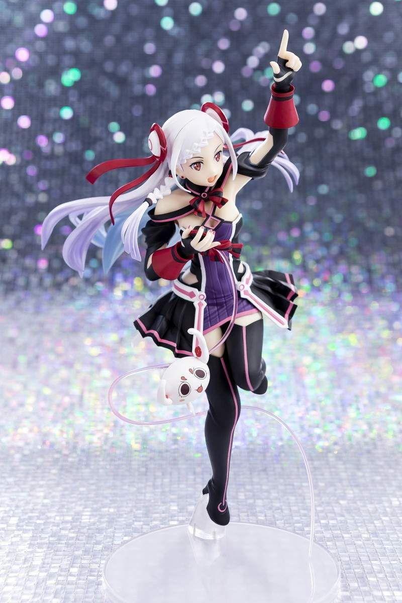 Sword Art Online the Movie Ordinal Scale Yuna An Idol