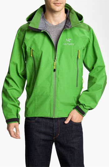 37098a6819 Arc'teryx 'Beta AR' Gore-Tex® Jacket | if i could dress my bf this ...
