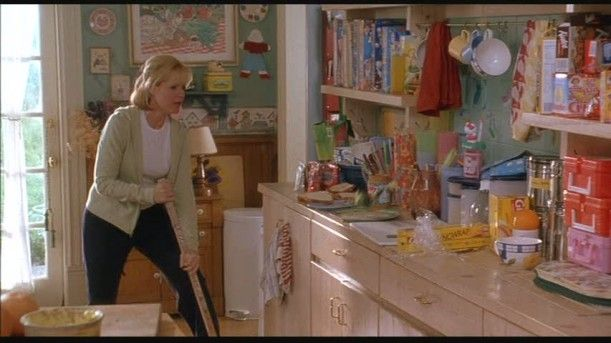 The Houses In Steve Martin S Cheaper By The Dozen Cheaper By The Dozen Steve Martin Bonnie Hunt