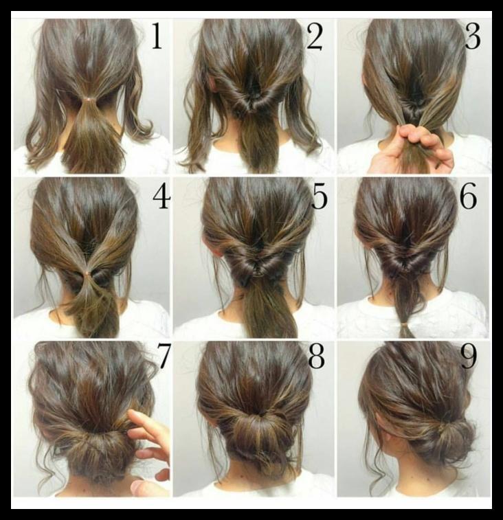 1001 Ideen Fur Schone Frisuren Fur Lange Haare Schone Frisuren Hochsteckfrisuren Lange Haare Braune Haare Frisuren Frisur Hochgesteckt
