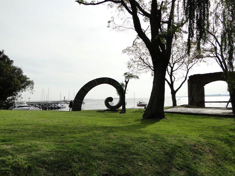 Resultado de imagen de Centro Cultural Bastion Del Carmen