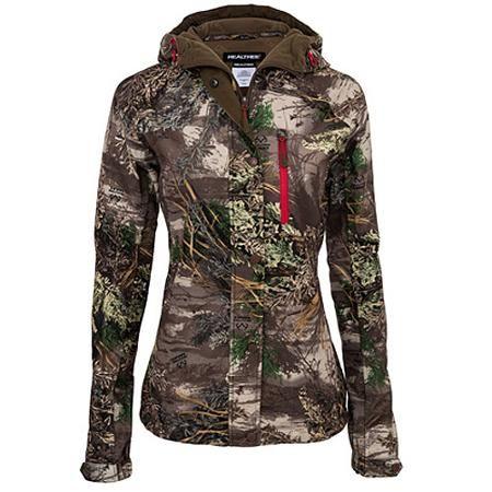 Womens camo jacket walmart