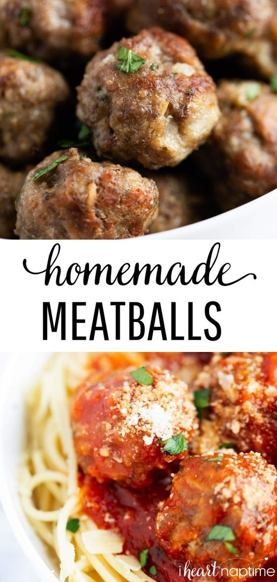 Easy Meatball