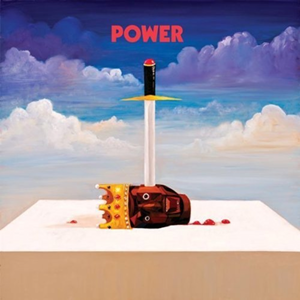 Power Kanye West Song Beautiful Dark Twisted Fantasy Kanye West Album Cover Kanye West Power