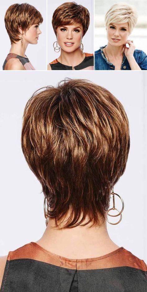 Bem na foto: O prático e jovial corte de cabelo cu
