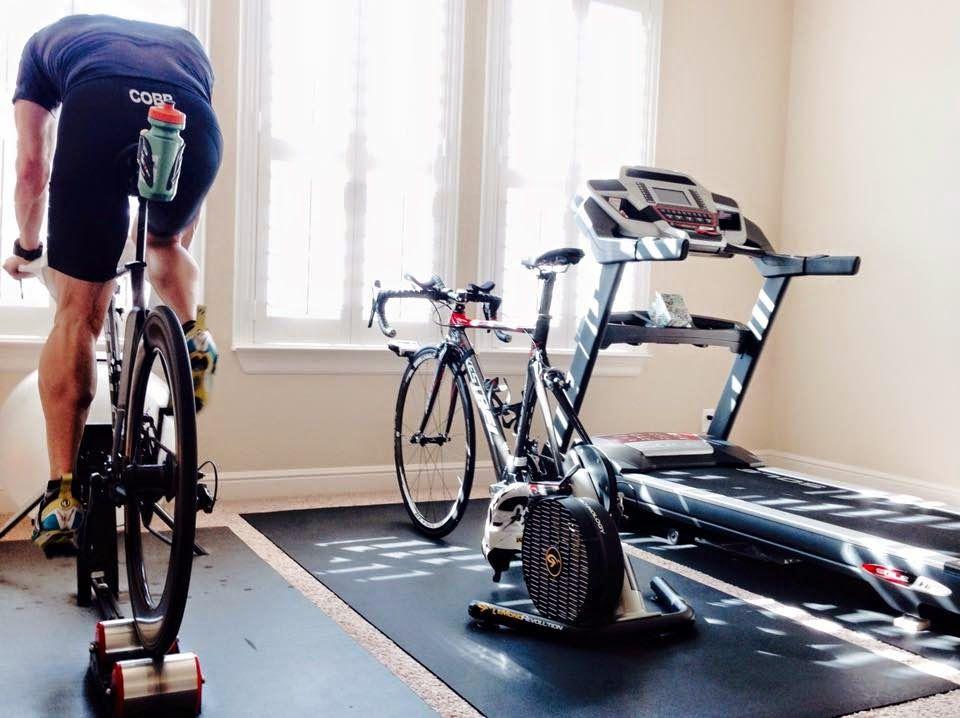 Pain cave google search triathlon train pinterest