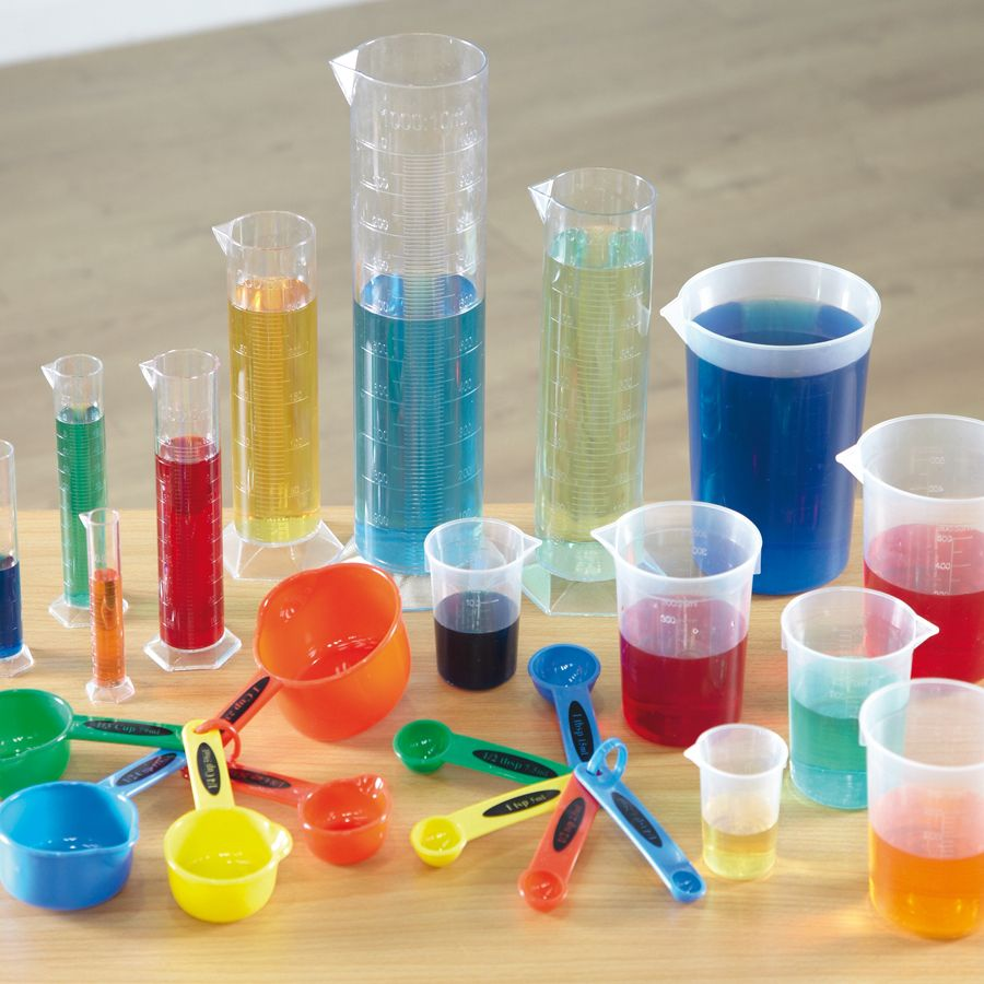 Messy Cups Plates: The Power Of Potions In Marvellous Messy Play