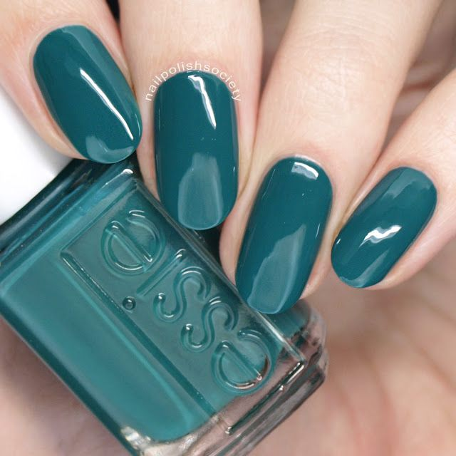 Nail Polish Colors Spring 2018 Opi: Essie Spring 2018 Collection