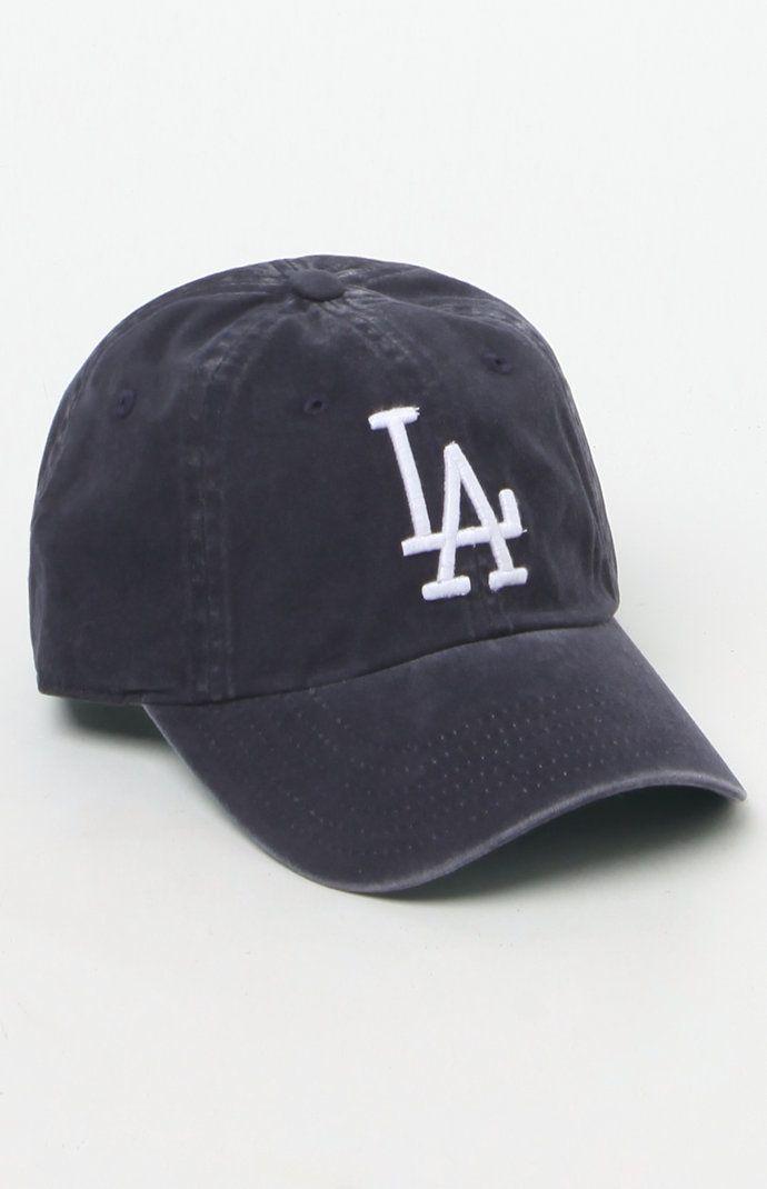 0f8f918695e3 LA Dodgers New Raglin Baseball Cap | THINGS I WANT 3 | Baseball hats ...