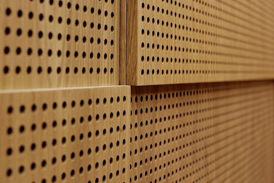 Sonor Museum - Cpenhagen, Denmark 2014