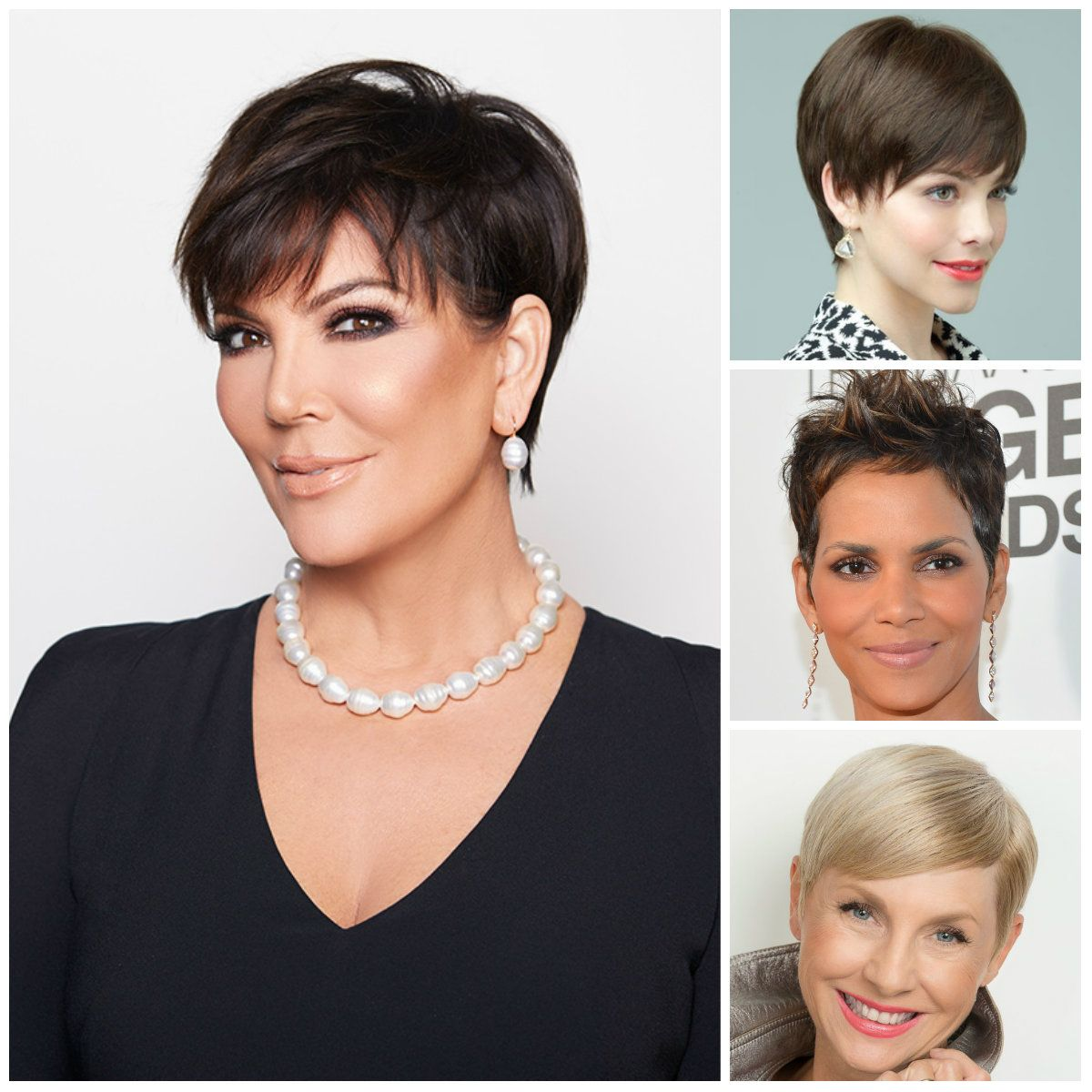 Long hair trendy haircuts hairstyle pinterest trendy haircuts hottest pixie haircuts for older women winobraniefo Images